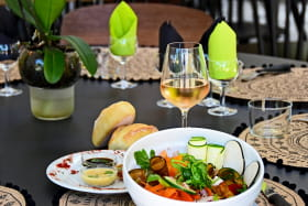 Restaurant L' Eden
