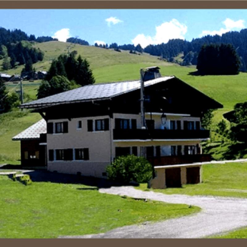 Location appart. Station village CREST-VOLAND COHENNOZ