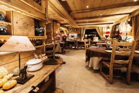 Restaurant Marie Ange