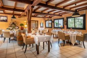 Restaurant L'Auberge des Ris