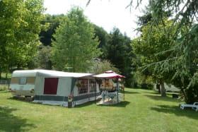 Camping de Montchardon