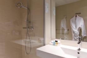 Holiday Inn Lyon Vaise - Salle de bain