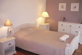 Suite (chambre Adeline)