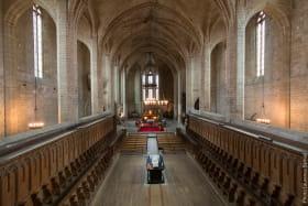 Eglise St-Robert_Abbaye de La Chaise-Dieu_2019