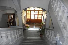 Hôtel Restaurant Ancien Grand Séminaire