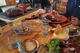 Restaurant Plan Joran Maitre restaurateur