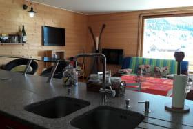 LES ECUREUILS B5 Appartement 8 personnes