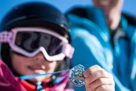 Ecole de ski internationale St Christophe