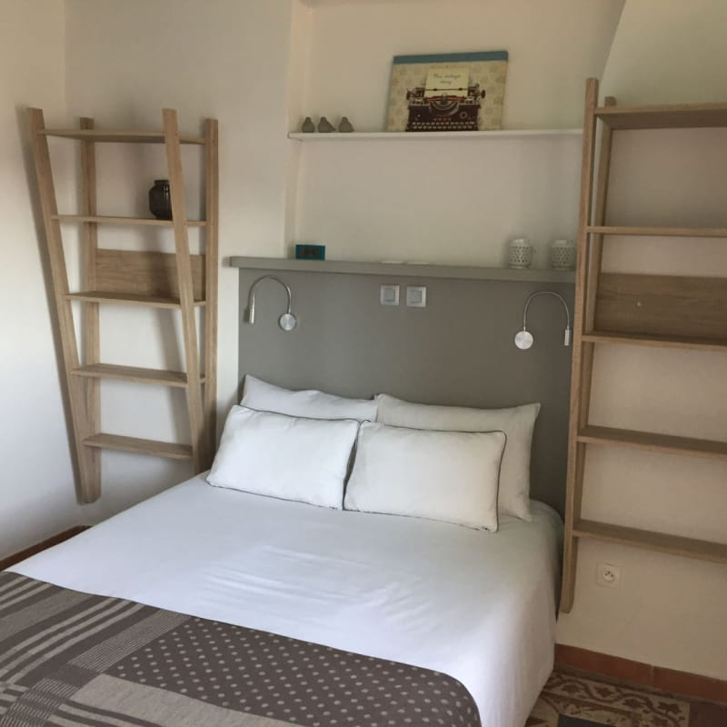 Chambres et table d'hôtes Côté Jardin
