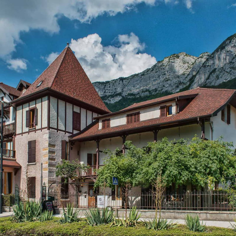 Hôtel La Villa du Lac