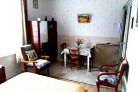 Salon - Villa Saint-Joseph - Studio