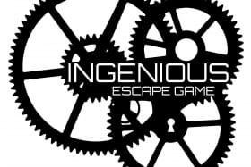 Ingenious Escape Game