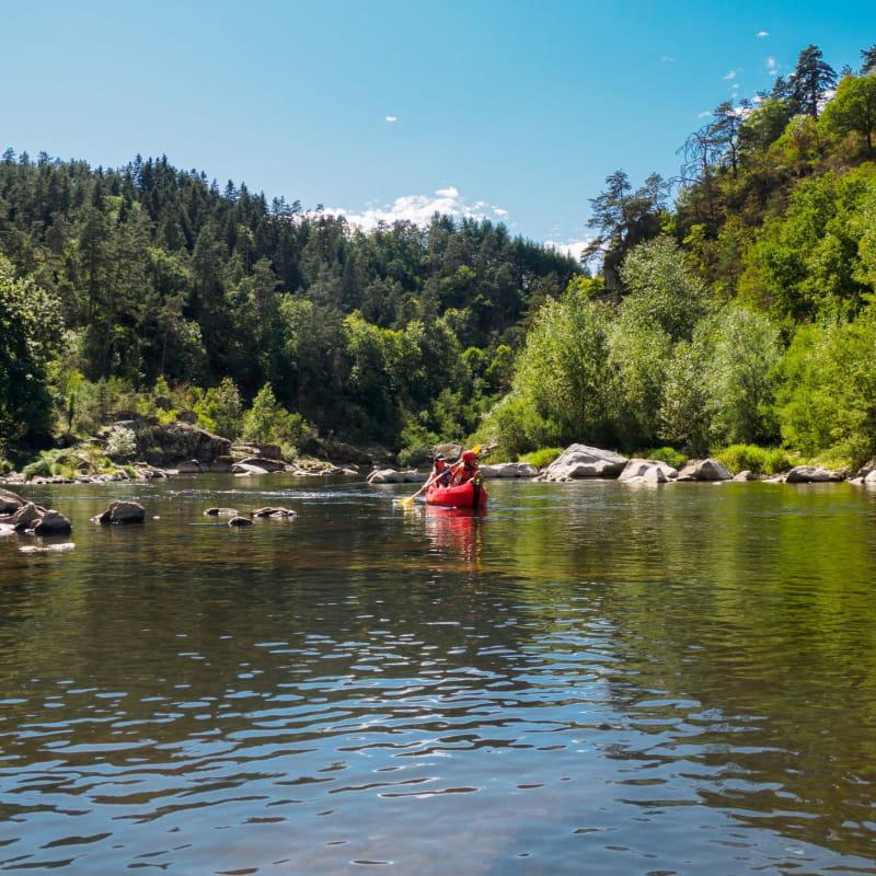 Canoe Nature Loisirs