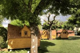 Camping Nature Parc l'Ardéchois