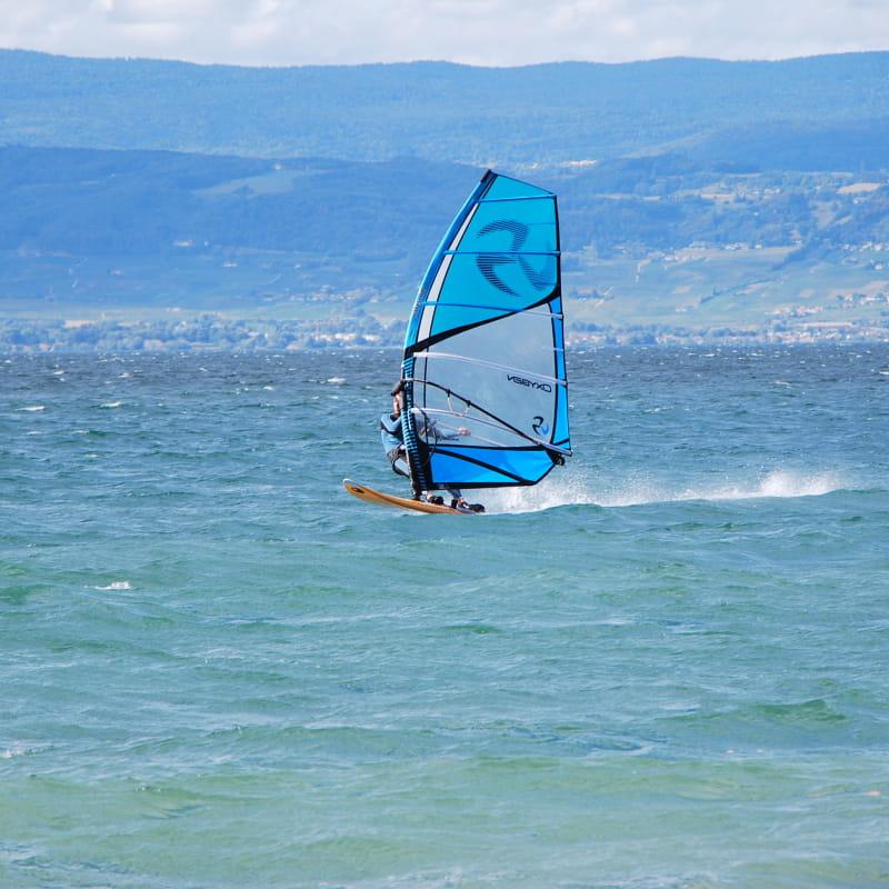 Léman Windsurfing