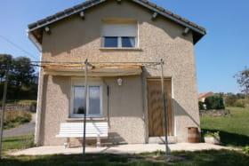 maison le plagnal 07590 exterieur