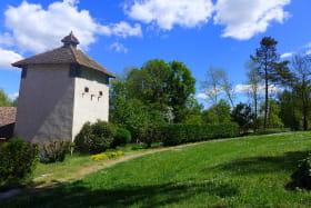Chambres d'hôtes du Moulin de Saint Julien