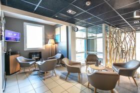 Hôtel B&B Ste Marie de Cuines