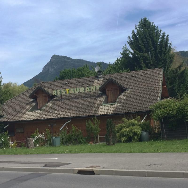 Restaurant Le Chalet Gourmand