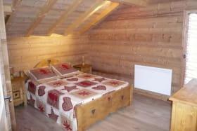 Chalet Rêve Blanc - 100 m² - n°1010