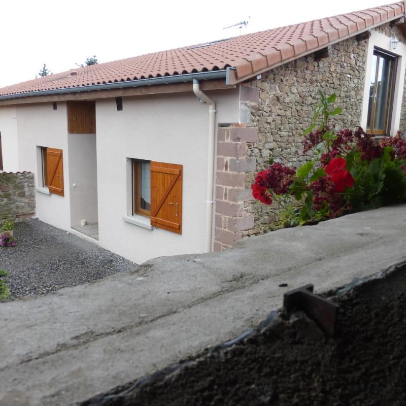 Chambres d'hôtes de l'Enclos à POMEYS (Rhône - Monts du Lyonnais).