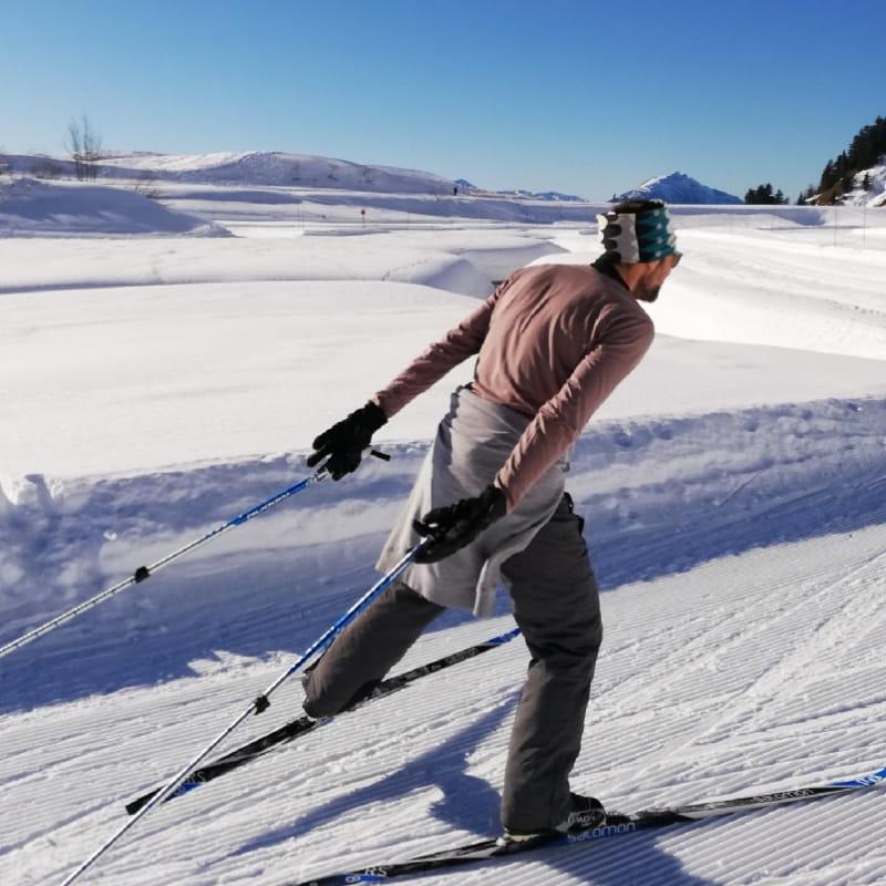 Location de ski de fond - X'Trême Glisses