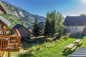 Chalet Rostaing