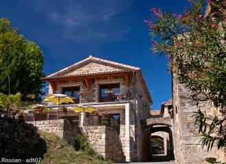 Hôtel Aux Vieux Arceaux