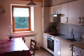 Appartement dans maison - 63m² - 3 chambres - Buttay Renée