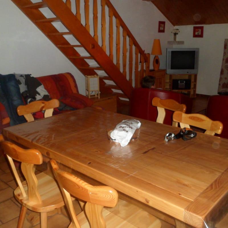 Le Choucas - 57 m² - n°652