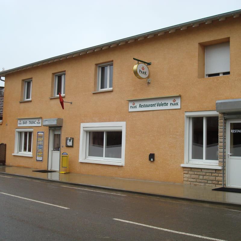 Restaurant Valette - Dommartin