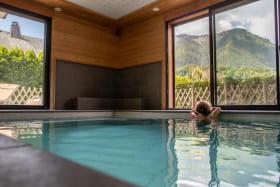Gîte La Soldanelle des Alpes