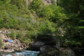 Photo Rafting
