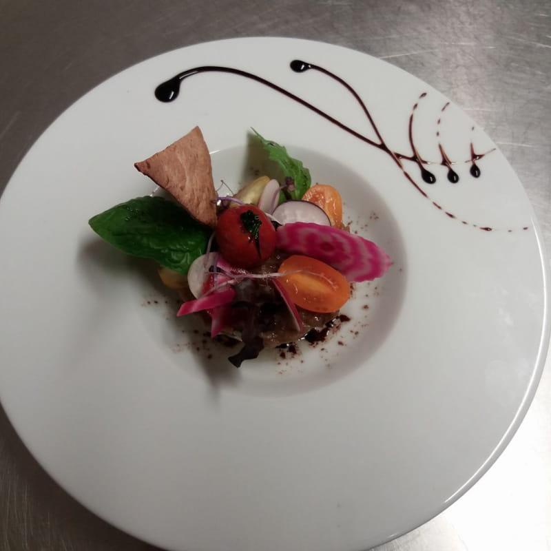 Restaurant l'Euphrasie - Chenereilles