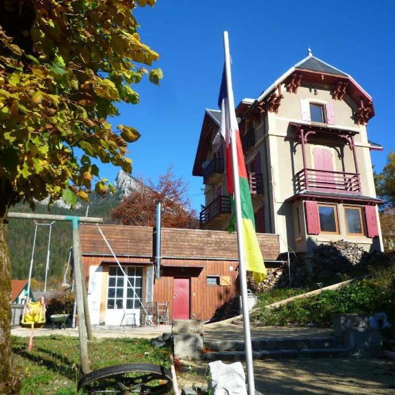 La Villa Marie-Louise