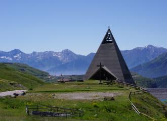 Pyramide du Mont-Cenis