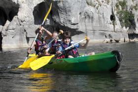 Canoë Kayak - CCC-Canoë