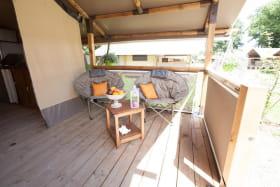espace Lodge Okavango