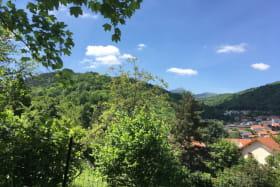 Vue jardin - Villa l'Etoile - N°2