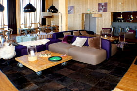 L'AIGUILLE GRIVE CHALETS HOTEL****