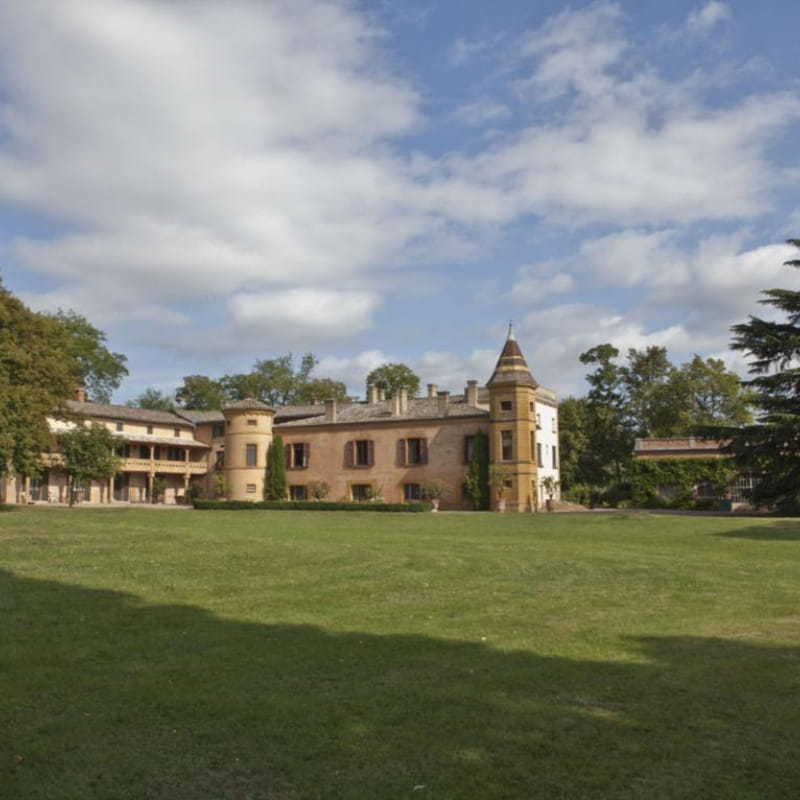 Domaine du château de Briante