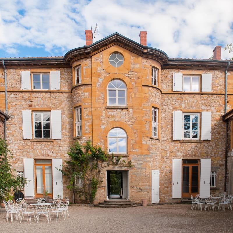 Domaine de Tourieux
