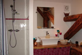 Appartement 5 personnes - Sangot