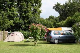 Camping La Renouillère