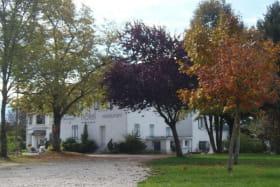 Hôtel les Mésanges