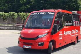 Annecy City Tour