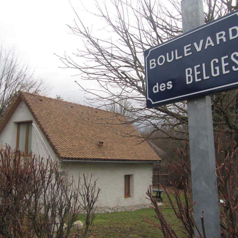 Boulevard des Belges