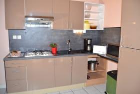 Godard Christine - Appartement Rominet