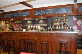 Restaurant pub 421bar