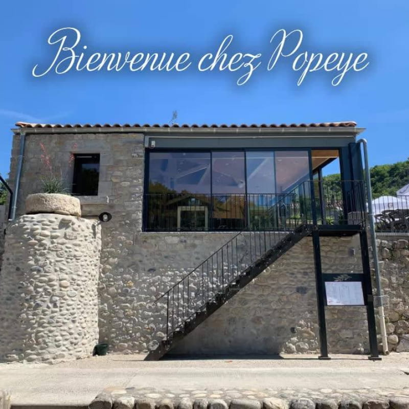 Chez Popeye